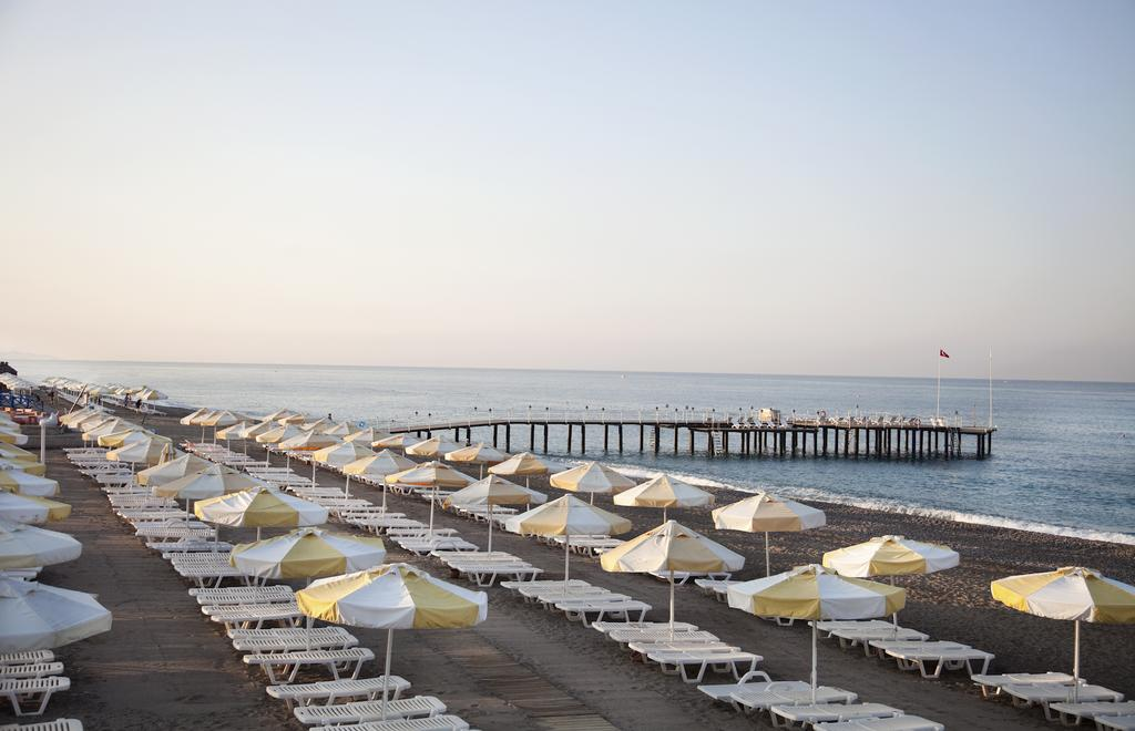 Hotel Sunrise Resort & Spa 5* - Side 9