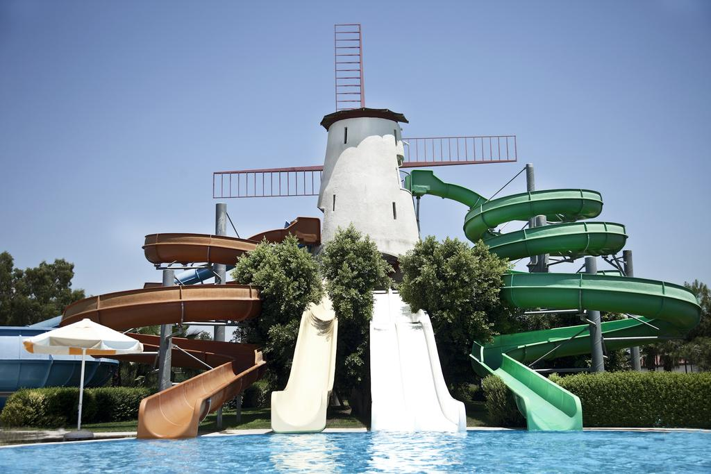 Hotel Sunrise Resort & Spa 5* - Side 4