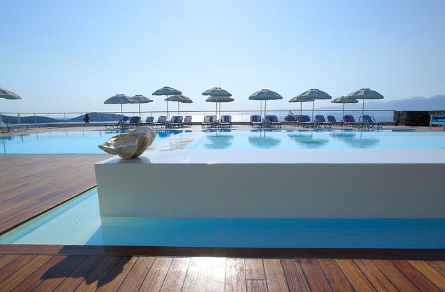 Hotel Elounda Ilion 4* - Creta Heraklion 9