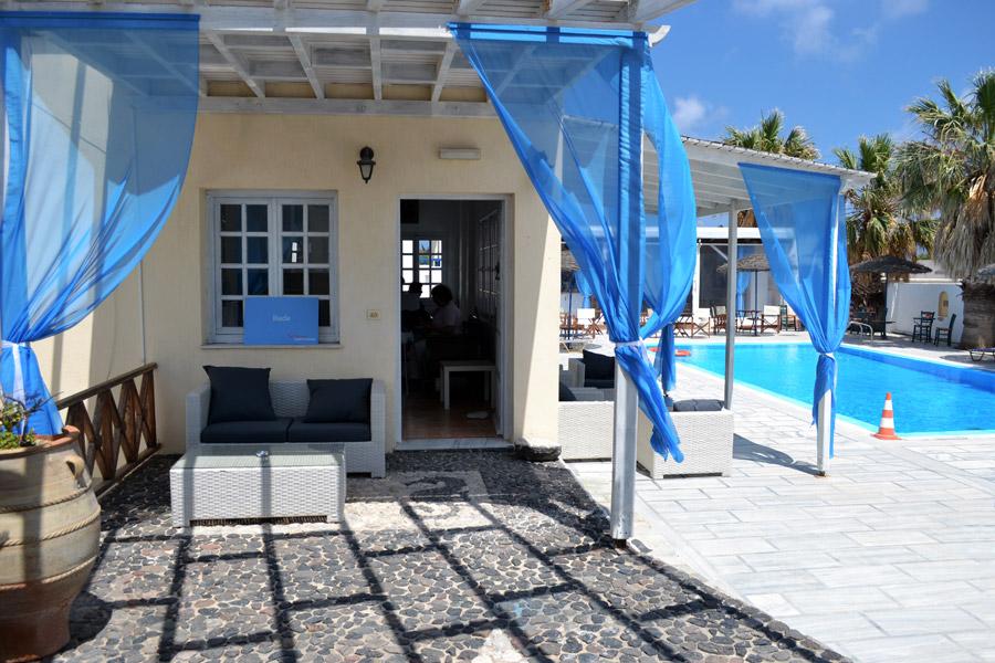Hotel Iliada 4* - Santorini 22