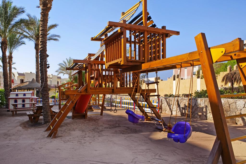Hotel Hilton Sharm Sharks Bay Resort 4* - Sharm El Sheikh 4