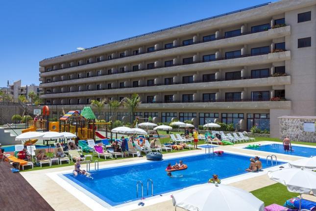 Hotel GF Fanabe 4* - Tenerife 18