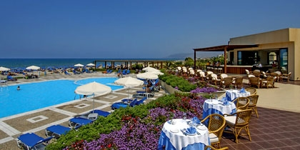 Hotel Pilot Beach Resort 5* - Creta Chania  4