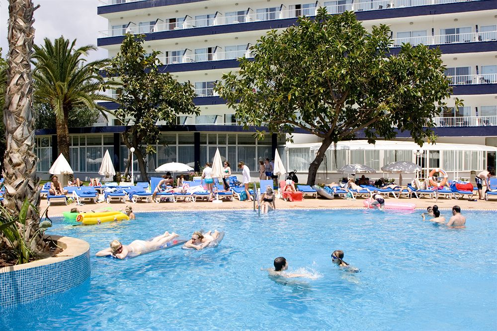 HSM Atlantic Park 4* - Palma de Mallorca   3