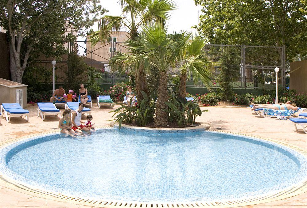 HSM Atlantic Park 4* - Palma de Mallorca   8