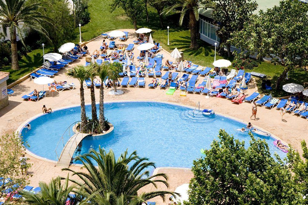 HSM Atlantic Park 4* - Palma de Mallorca   10
