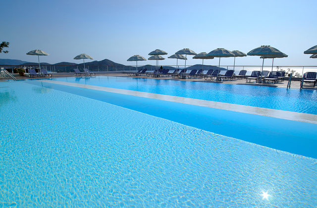 Hotel Elounda Ilion 4* - Creta Heraklion 14