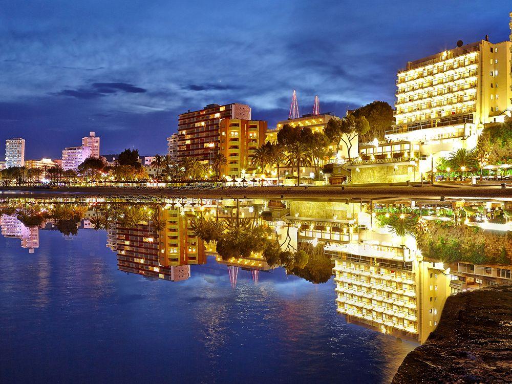 Hotel Flamboyan Caribe 4* - Palma de Mallorca 1