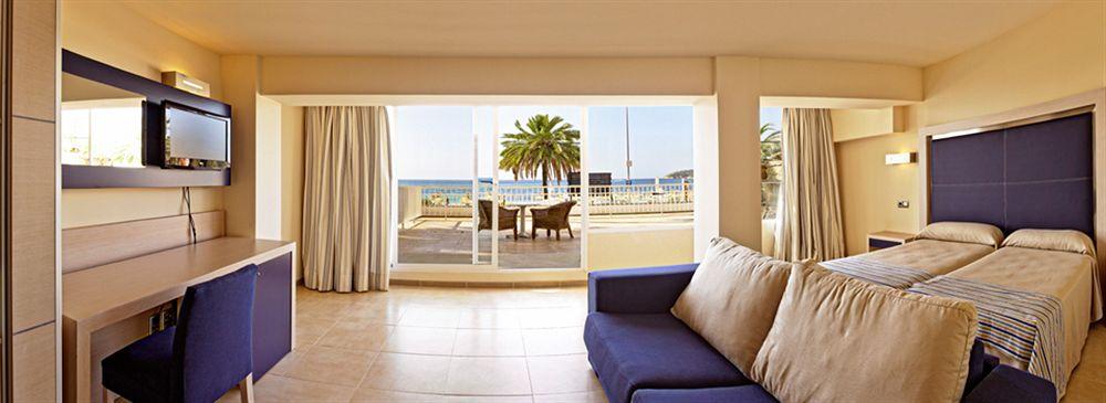 Hotel Flamboyan Caribe 4* - Palma de Mallorca 4