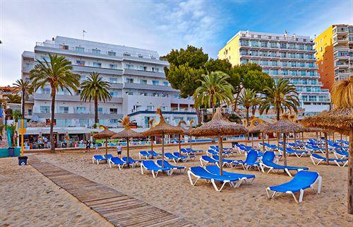 Hotel Flamboyan Caribe 4* - Palma de Mallorca 6