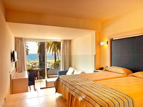 Hotel Flamboyan Caribe 4* - Palma de Mallorca 7