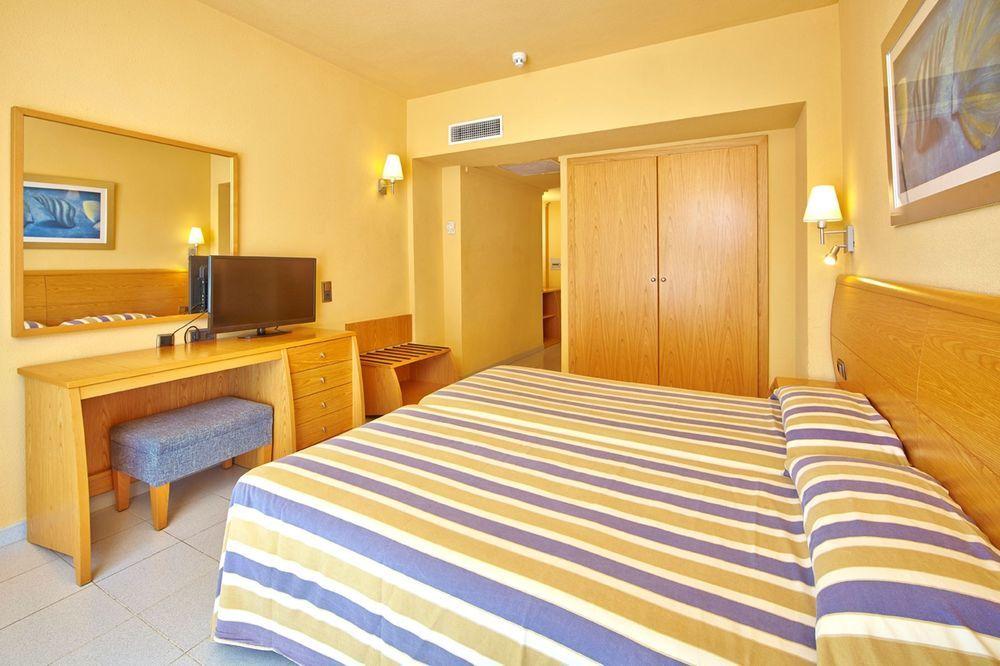 Hotel Flamboyan Caribe 4* - Palma de Mallorca 9