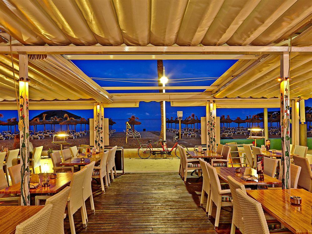Hotel Flamboyan Caribe 4* - Palma de Mallorca 10
