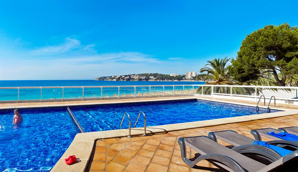 Hotel Flamboyan Caribe 4* - Palma de Mallorca 2