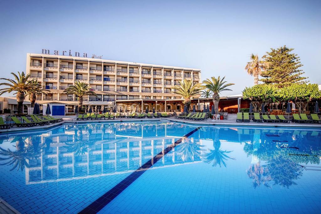 Zeus Hotels Marina Beach 4* - Creta 3