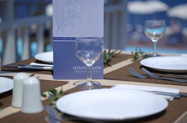 Hotel Elounda Ilion 4* - Creta Heraklion 17