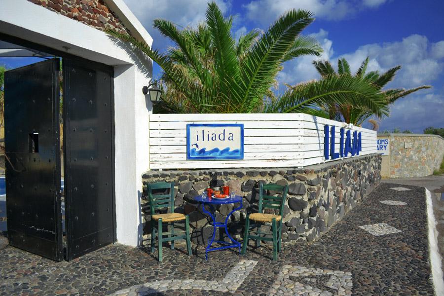 Hotel Iliada 4* - Santorini 23