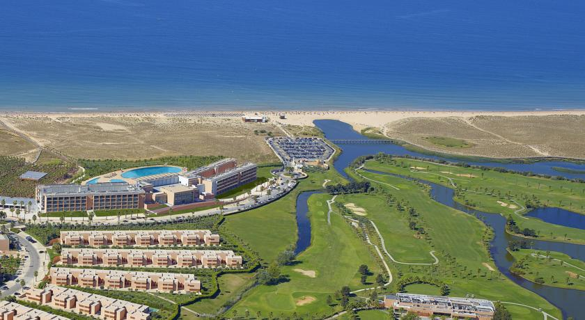Hotel Vidamar Resort 5* - Algarve 5