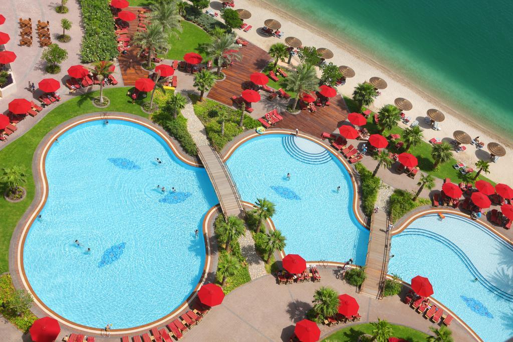 Hotel Khalidiya Palace Rayhaan By Rotana 5* - Abu Dhabi 18