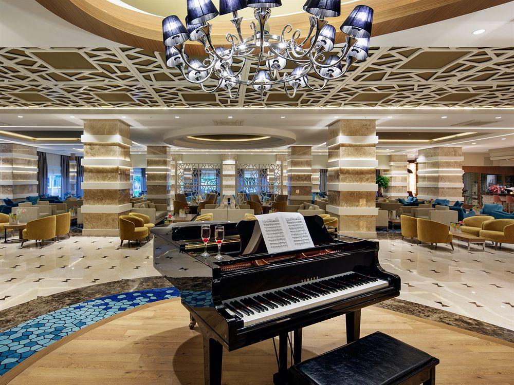 Hotel Papillon Ayscha 5* - Belek 22