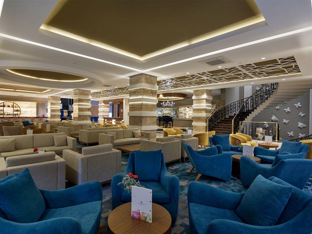 Hotel Papillon Ayscha 5* - Belek 13