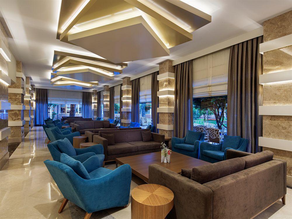 Hotel Papillon Ayscha 5* - Belek 10