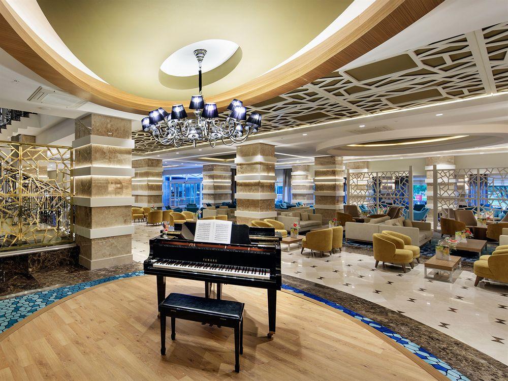 Hotel Papillon Ayscha 5* - Belek 5