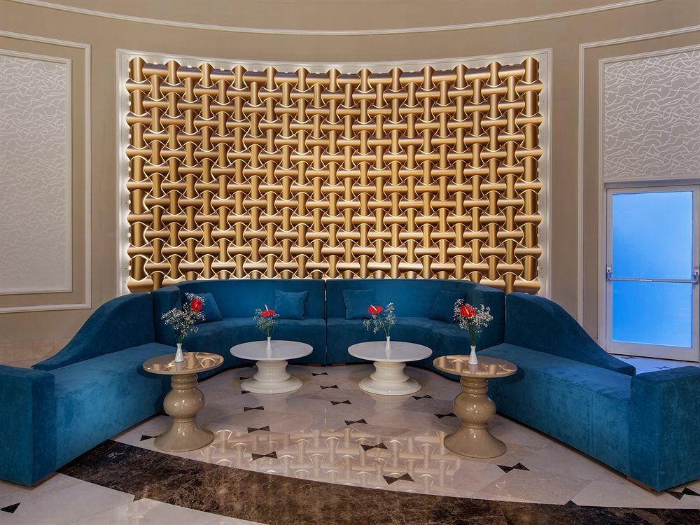 Hotel Papillon Ayscha 5* - Belek 2