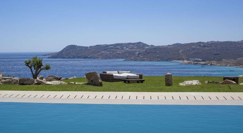 Hotel Myconian Villas Collection 5* - Mykonos 1