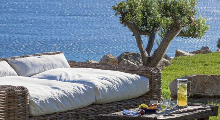 Hotel Myconian Villas Collection 5* - Mykonos 3