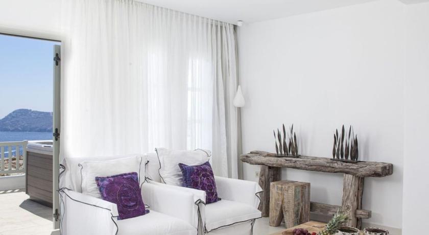 Hotel Myconian Villas Collection 5* - Mykonos 4