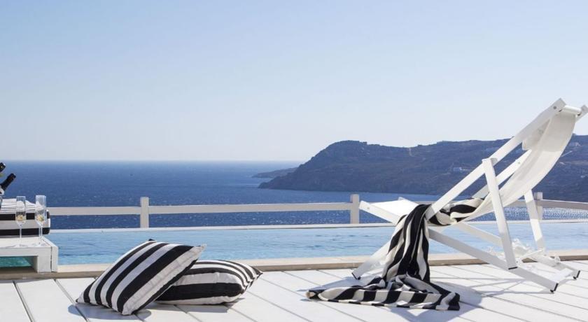 Hotel Myconian Villas Collection 5* - Mykonos 5