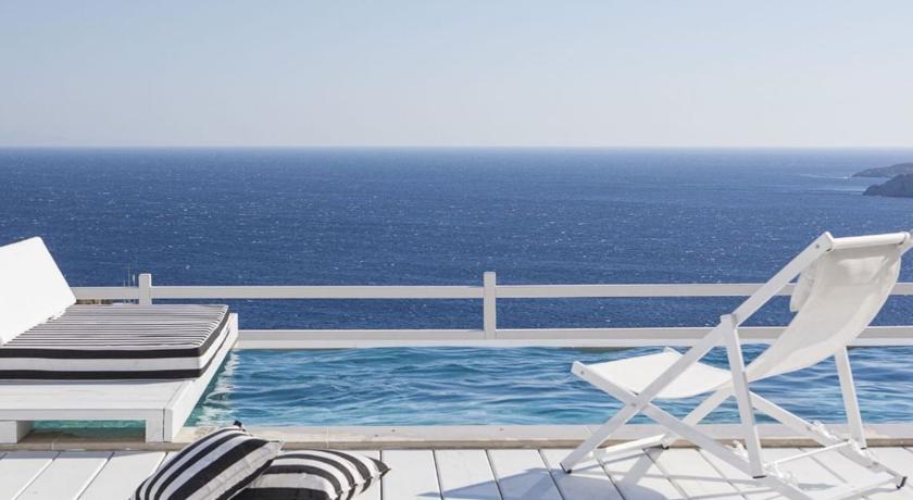 Hotel Myconian Villas Collection 5* - Mykonos 6