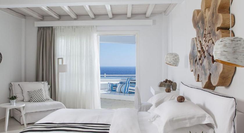 Hotel Myconian Villas Collection 5* - Mykonos 7