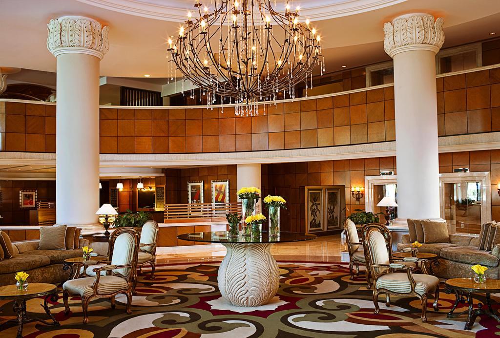 Hotel Sheraton Jumeirah Beach 5* - Dubai 2