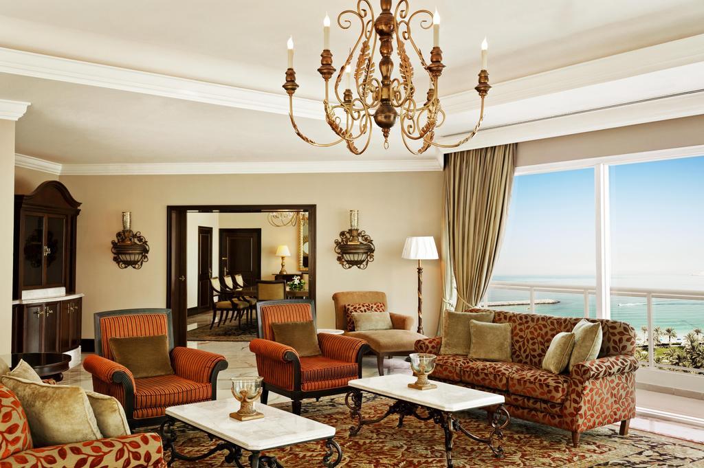 Hotel Sheraton Jumeirah Beach 5* - Dubai 4