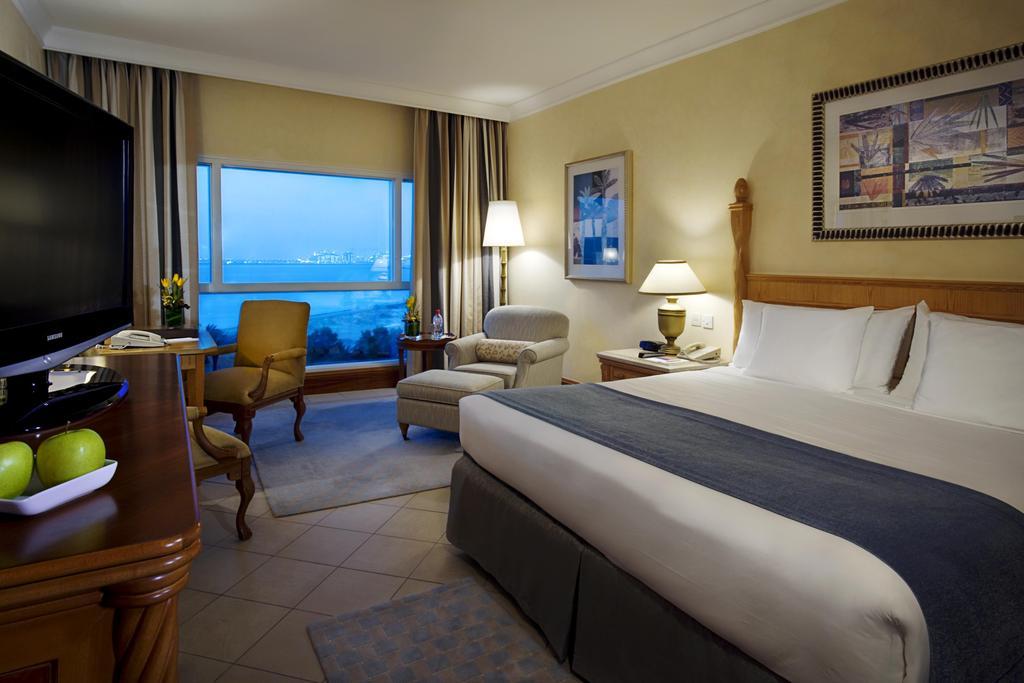 Hotel Sheraton Jumeirah Beach 5* - Dubai 5