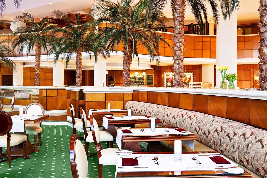 Hotel Sheraton Jumeirah Beach 5* - Dubai 8