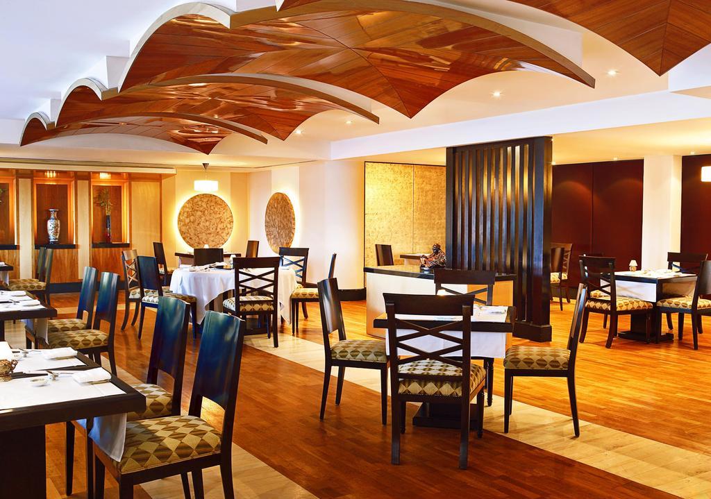 Hotel Sheraton Jumeirah Beach 5* - Dubai 9