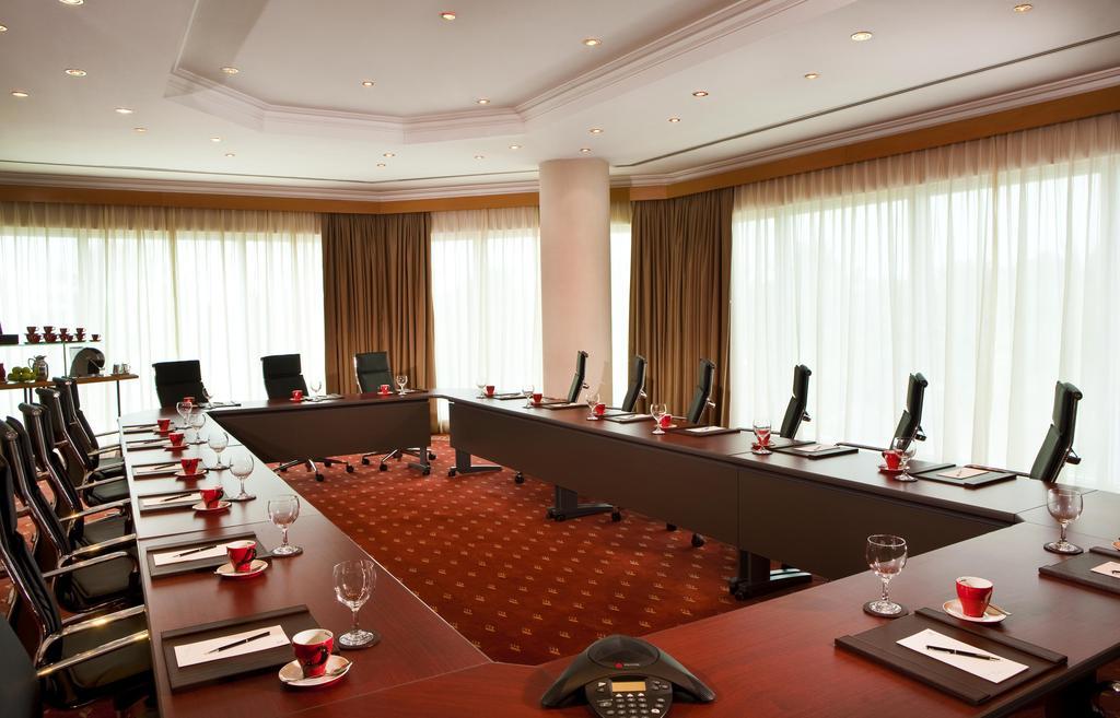 Hotel Sheraton Jumeirah Beach 5* - Dubai 10