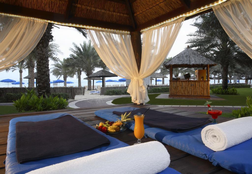 Hotel Sheraton Jumeirah Beach 5* - Dubai 11