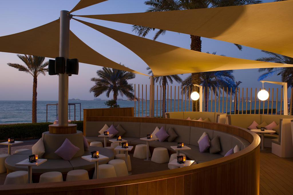 Hotel Sheraton Jumeirah Beach 5* - Dubai 14