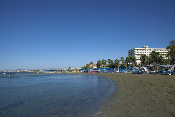Hotel Lordos Beach 4* - Cipru 4