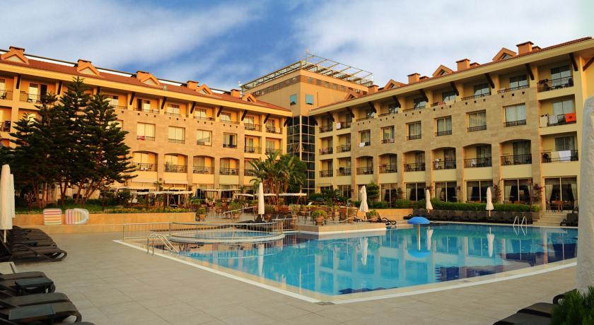 Hotel Fame Residence Kemer 5* - Kemer 15