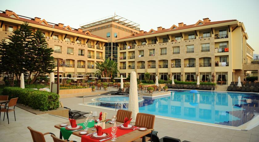 Hotel Fame Residence Kemer 5* - Kemer 12