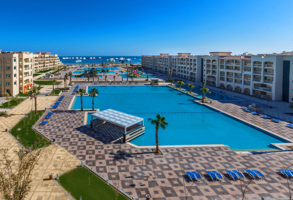 Hotel Albatros White Beach 5* - Hurghada 5