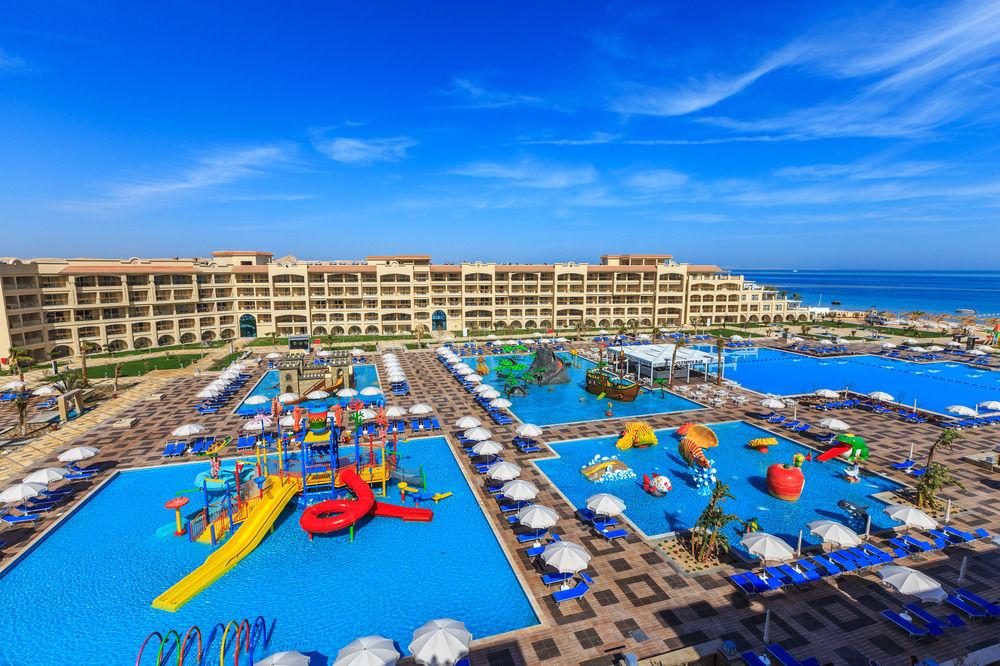 Hotel Albatros White Beach 5* - Hurghada 11