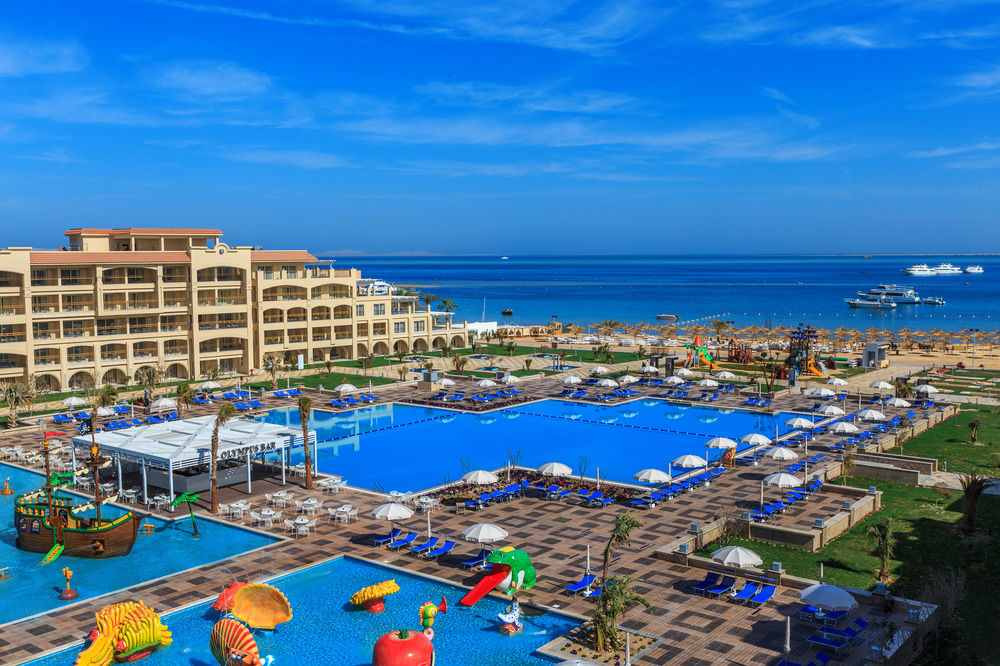 Hotel Albatros White Beach 5* - Hurghada 12