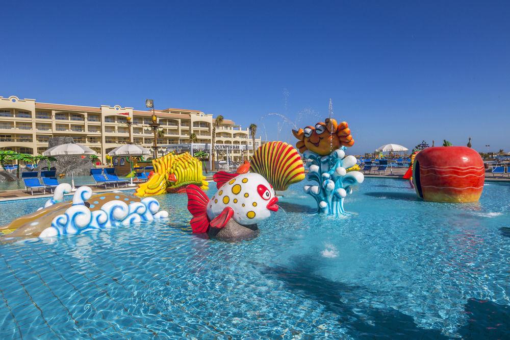 Hotel Albatros White Beach 5* - Hurghada 14