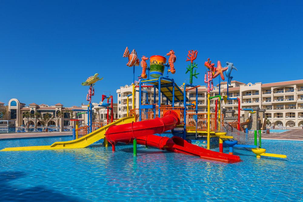 Hotel Albatros White Beach 5* - Hurghada 1